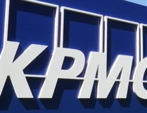 KPMG did so much wrong. Now, it's doing right