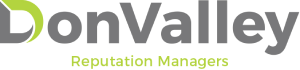 DonValley Reputation Managers Logo